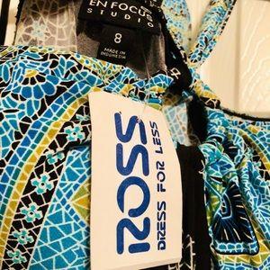 En Focus Studio Maxi Dress